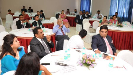 HR Meet: HOSPITALITY CHALLENGES 2016